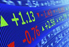 Investera pengar i aktier