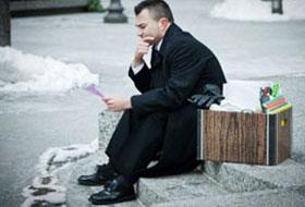 Se dokumentärer om finanskriser och börskrascher
