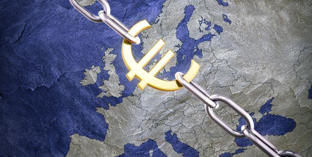 En gemensam valuta i europa