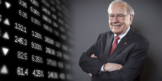 Investeringstips från Warren Buffet