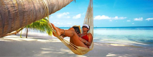Spara till semestern på högräntekonto