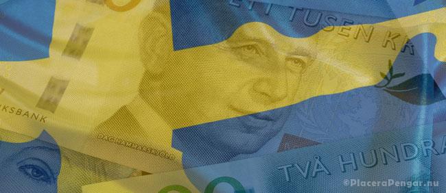 Sveriges ekonomi för investerare