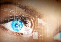 ögonstyrning teknik