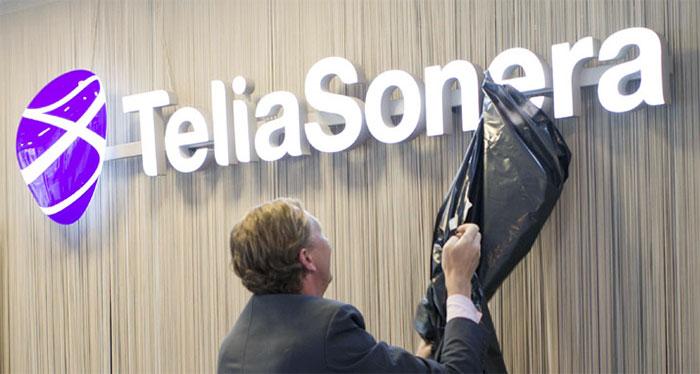 Analys TeliaSonera aktie