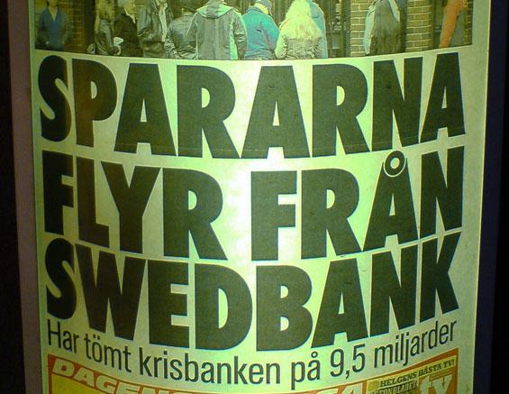 bankkris sverige 2008