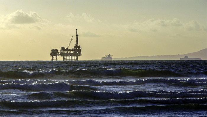 oljebolag aktier
