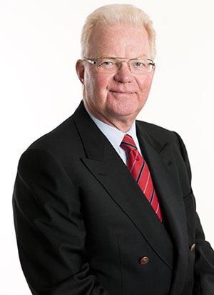 Fredrik Lundberg investerare och företagare