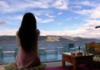 meditera för att minska stress