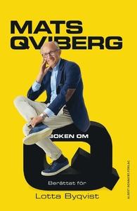Boken om Q med Mats Qviberg