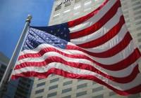USA-valet och aktier