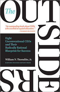 Boken The Outsiders