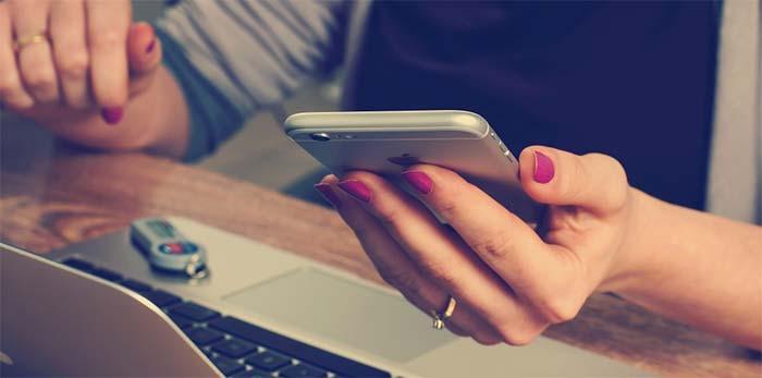 Sms-lån via mobil