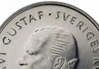 Ogiltiga mynt efter byte