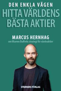 Marcus Hernhag - Hitta världens bästa aktier