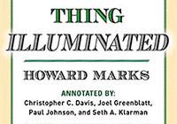 Bok: The most important thing av Howard Marks