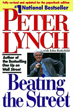 Peter Lynch - Beating the street