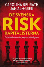 De svenska riskkapitalisterna