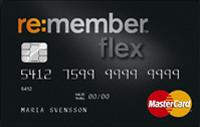 Re:member flex kreditkort