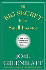 The Big Secret for the Small Investor