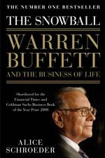 The Snowball: Warren Buffett