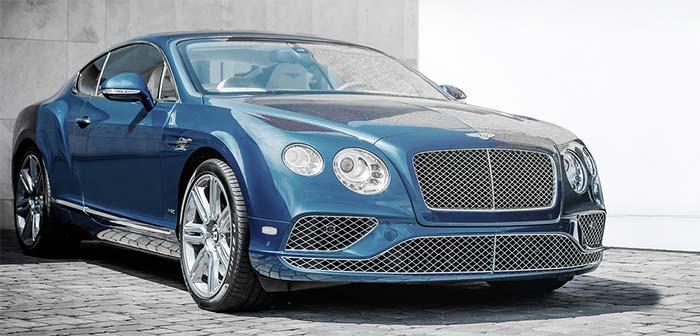 Bli rik för att köpa en snygg bil?