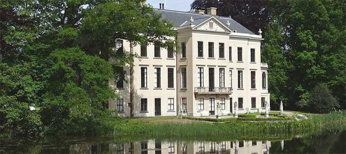 Rika hus i Sverige
