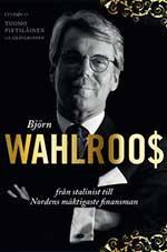 Björn Wahlroos bok