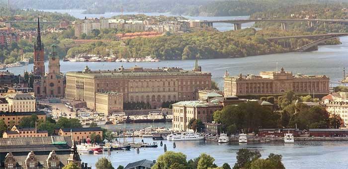 Stockholm bostadspriser