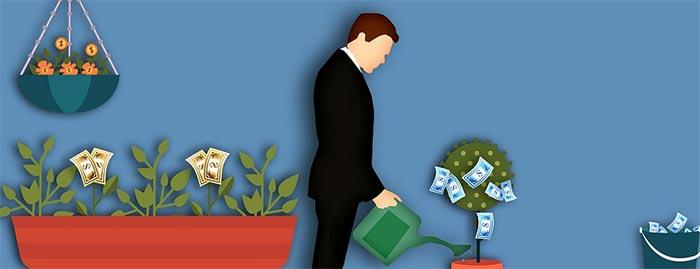 Bästa investmentbolag