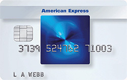American Express Blue Cashback