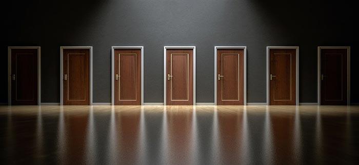 Diversifiering för aktier eller fondportfölj
