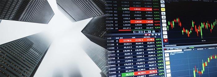 Fastigheter eller aktier som investering