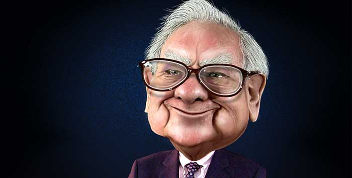 Warren Buffett investeringstips