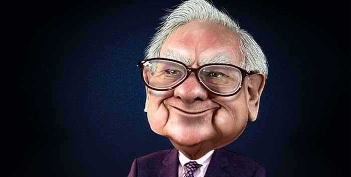 Warren Buffett investeringstips