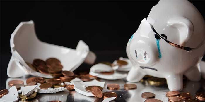 Sparkonto utan insättningsgaranti