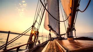 Investera i segelbåt