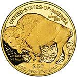 Investera i guldmynt