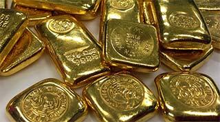 Investera i guldtackor