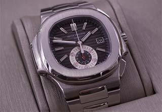 Investera i klockor som Patek Philippe