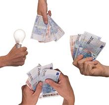 Investera via crownfunding