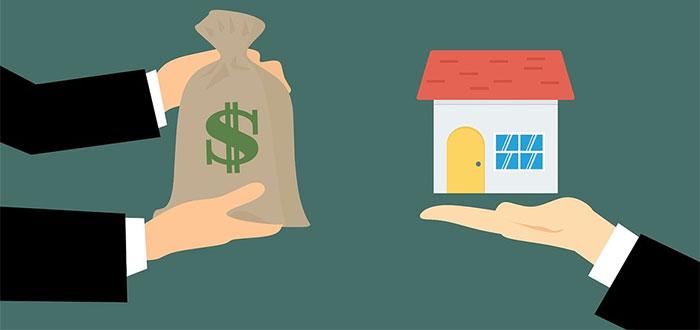 Tjäna pengar på fastigheter