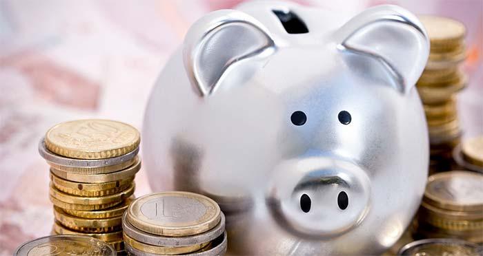 Hur mycket ska man spara varje månad?