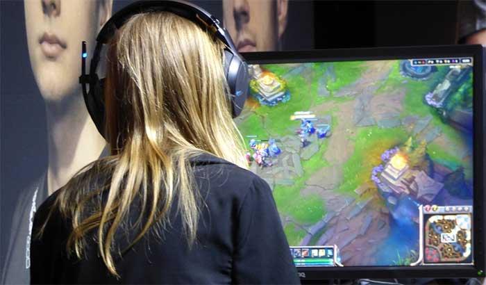 Investera i E-sport och gaming