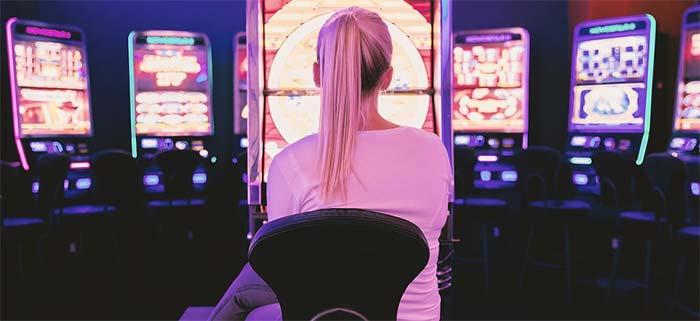 Betting och casino-aktier på börsen