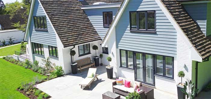 Investera i hus - så kallad investeringsbostad